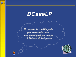 DCaseLP