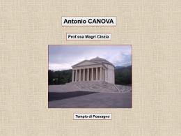 Canova - WordPress.com