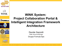 WINK System