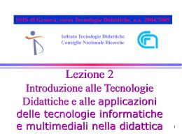 LEZIONE2