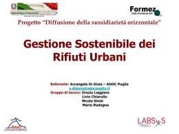 PW Gestione sostenibile rifiuti_Puglia
