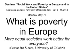 07-05-12 Poverty in Europe SICORA
