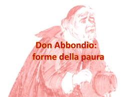 Don Abbondio