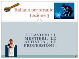 italiano L2lez3-4