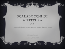 Scarabocch - IC. Sorbolo