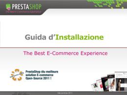 La Migliore Soluzione E-commerce Open