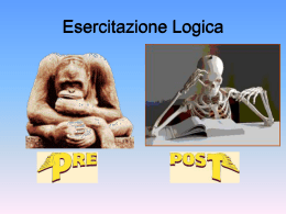 Logica Verbale – 2015
