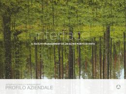 presentazione  - 2016 - Interface Facility Management