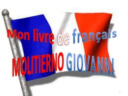 Mon livre de français - IC Basile – Don Milani