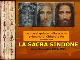 a Sacra Sindone