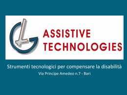 Scarica - LG Assistive Technologies