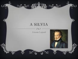 A SILVIA