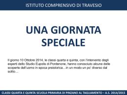 entra - Istitutocomprensivotravesio.it