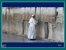 Betlemme dove è nato il Principe della pace