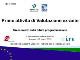 Fiorani_Il futuro della programmazione_slides