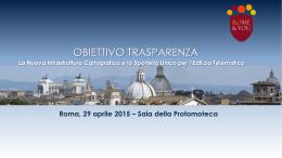 atti seminario - Ordine degli Ingegneri della provincia di Roma