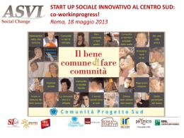 Roma, 18 maggio 2013