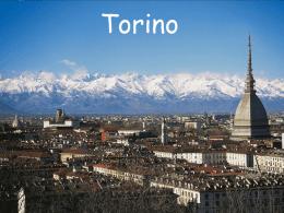 Torino, Italy PowerPoint