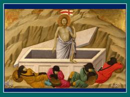 L`Ascensione del Signore