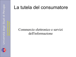 Scarica le slide - Stefania Stefanelli