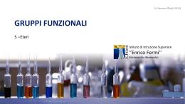 "Eteri - ""Enrico Fermi"" di Montesarchio"