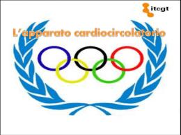 L`apparato cardiocircolatorio - GB Carducci