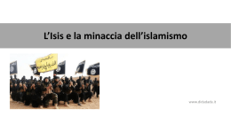 Isis - ppt