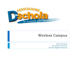 Wireless Campus