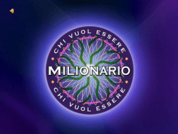 milionario a1 - WordPress.com