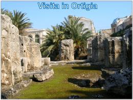Progetto Ortigia