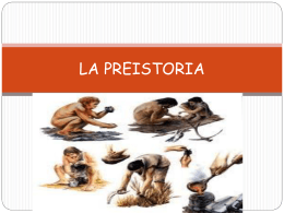 LA PRESITORIA - WordPress.com