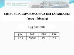 casistica-laparoceli-laps-2-2013