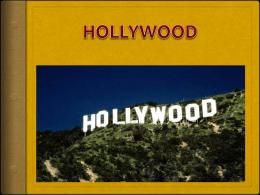 Hollywood u Rising stelle incontri opzioni
