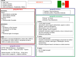 Schema Messico - WordPress.com