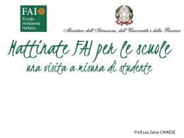 Mattinate_FAI_foroCesare_foroTraiano