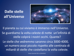 Universo by Evelyn Guercioni