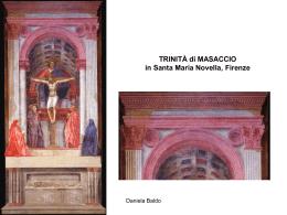 Masaccio - Liceo Statale C. Montanari