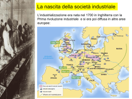 Power Point – Società Industriale