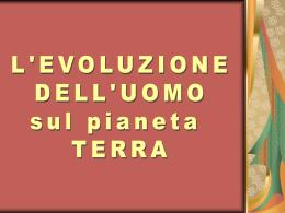 potassio argon datazione evoluzione umana