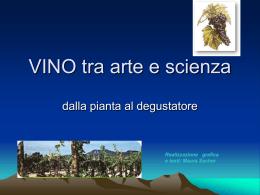"""Presentazione - Associazione culturale """"Amici del Caffè Gambrinus"""""""