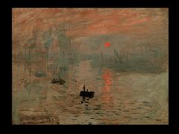 L`Impressionismo