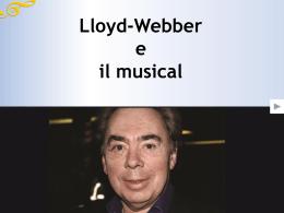 Il musical