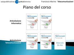 Presentazione Powerpoint 2003