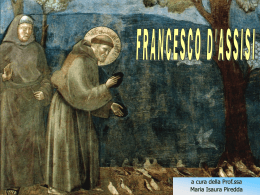 Francesco dAssisi