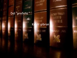 gibran24le leggi - FantasItaly.com