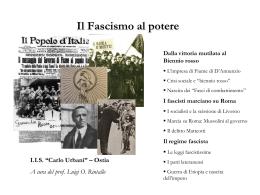 Luigi Pirandello (Agrigento 1867 – Roma 1936)
