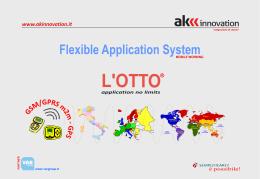 Diapositiva 1 - AKinnovation