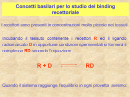 Binding Specifico