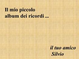 Forrest Silvio