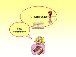 Scarica la presentazione in Power Point